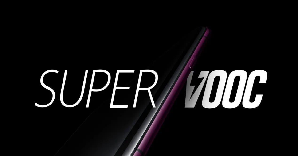 SuperVooc 65W