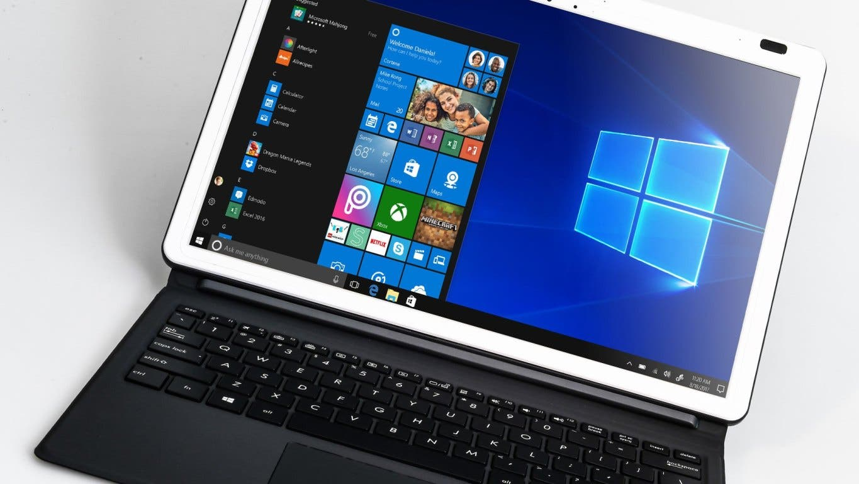 Pembaruan Windows 10, DIGBUSEL