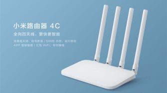 Xiaomi Mi Router 4C