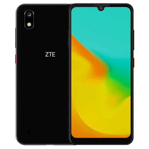 ZTE BLADE A7 Chinese Smartphones