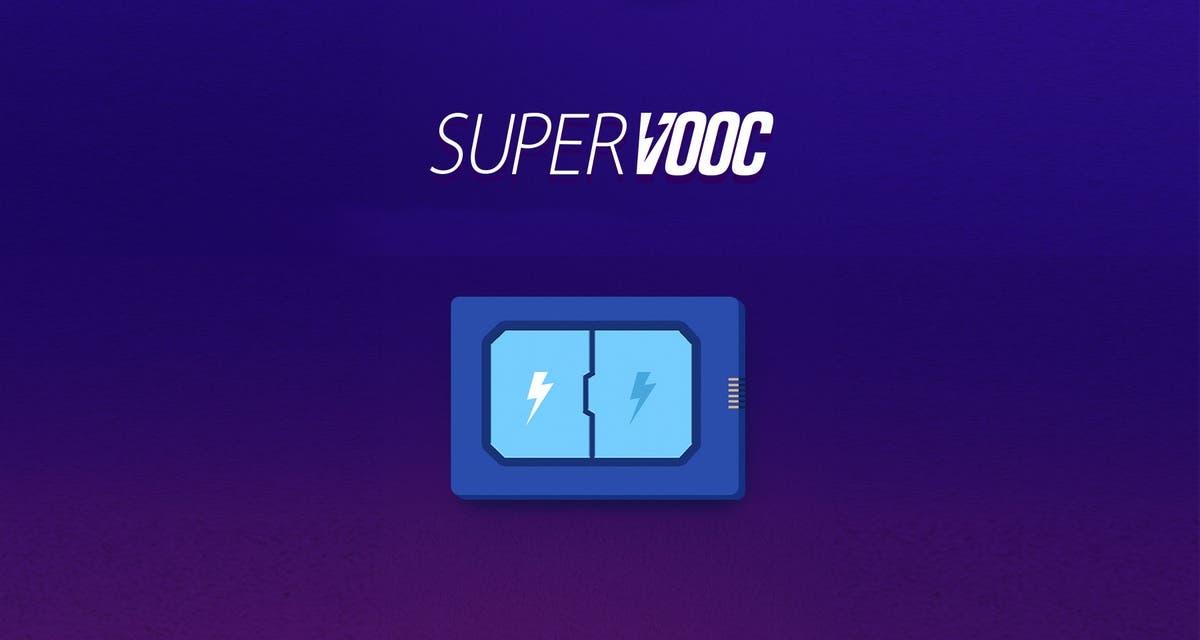 SuperVOOC