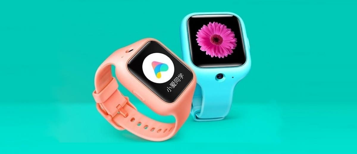 Mi Bunny Smartwatch 4