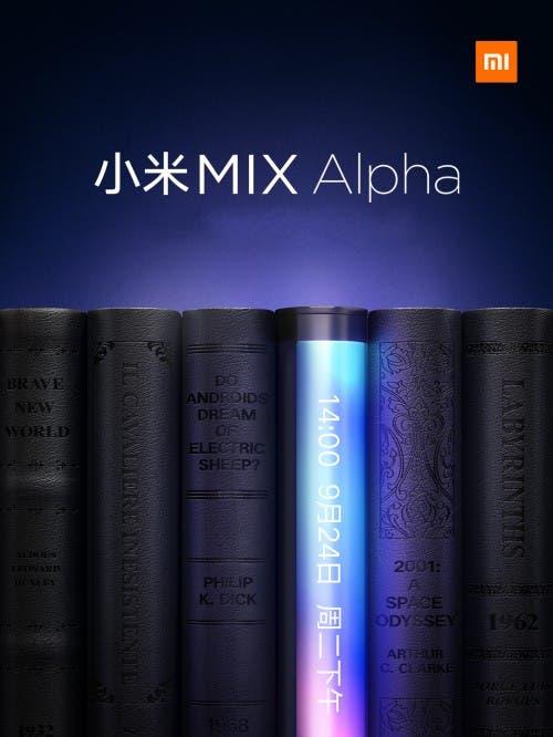 mix alpha