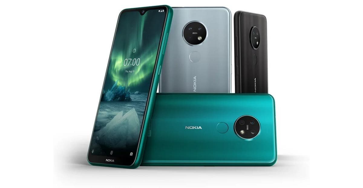 HMD Global Announces Launch Event for 'New Nokia Phones' on September 22