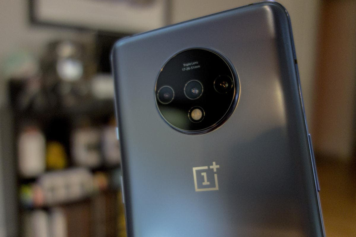 OnePlus 7T renders leak ahead of launch event
