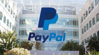 PayPal China