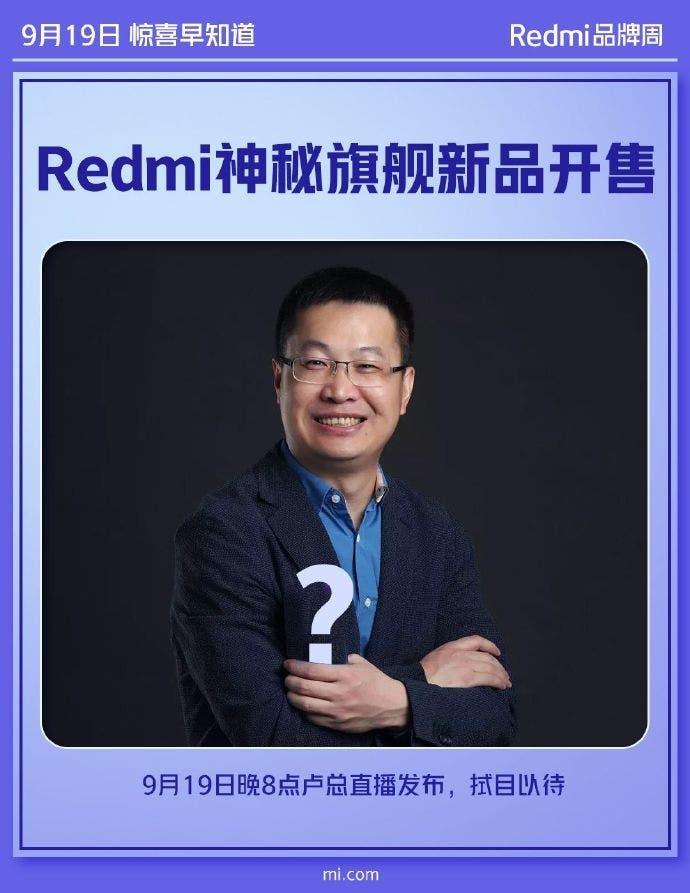 Redmi brand