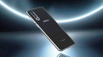 Meizu 16s Pro Black Mirror