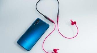 Honor xSport Pro sports Bluetooth headset