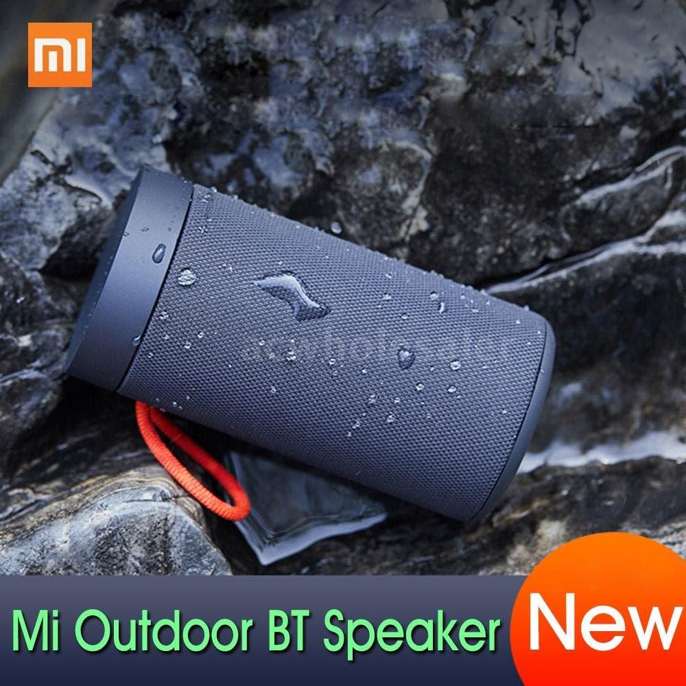 Mi Outdoor BR speaker
