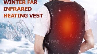 heated clothing