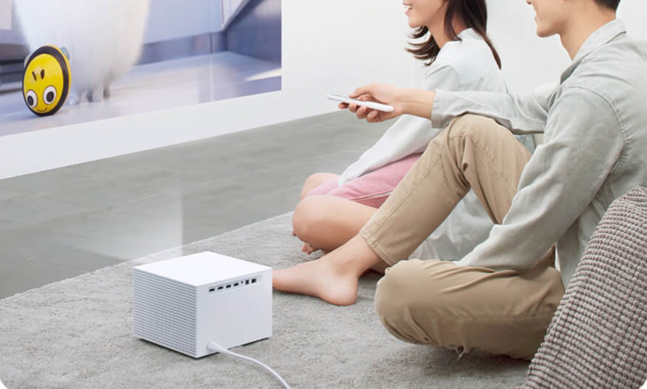 Fengmi 1500 ANSI projector