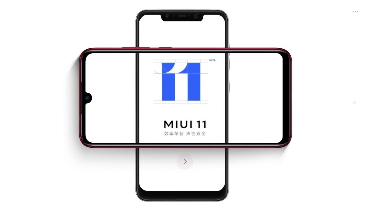 Here is how to open the hidden MIUI 11 menu to see battery charge cycles - Gizchina.com