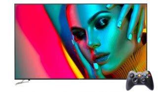 Motorola 75-inch 4K Smart TV