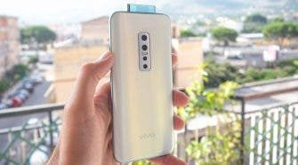 Vivo V17 Pro Review: Premium Mid-Range Camera Phone