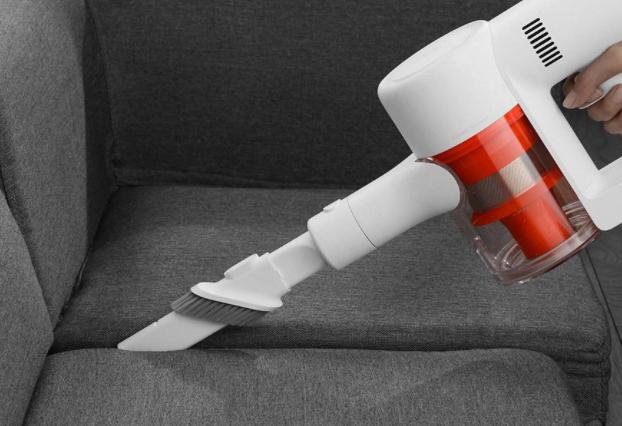 Xiaomi Mijia handheld wireless vacuum cleaner 1C