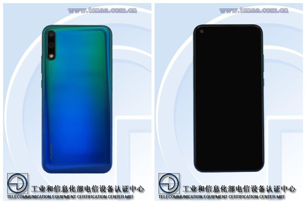 Huawei ART-TL00X - Huawei Enjoy 10?