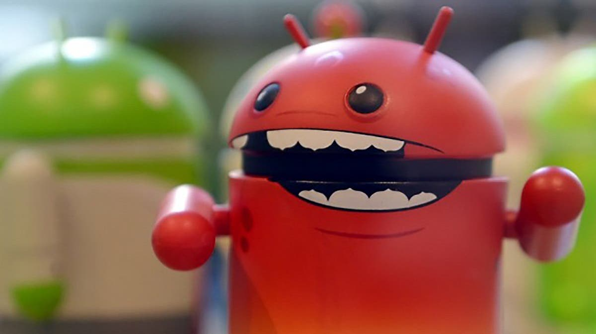 Android: these 30 camera apps collect all your data