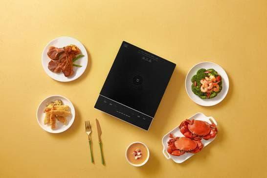 Xiaomi Mijia Induction Cooker C1