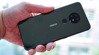nokia's earnings report
