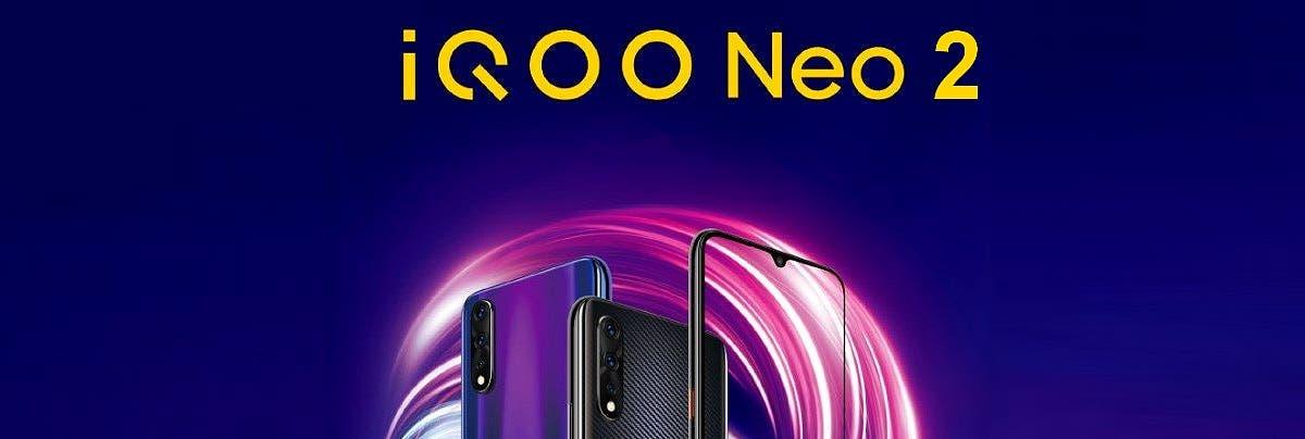 iQOO Neo 2