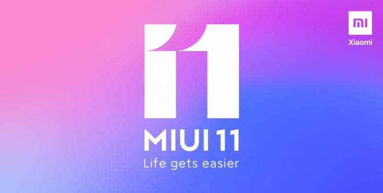 MIUI 11 stable