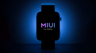 MIUI for watch