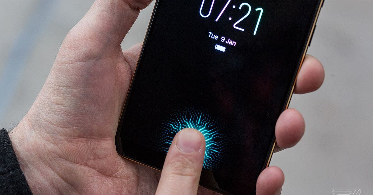 Samsung: Anyone's thumbprint can unlock Galaxy S10 phone