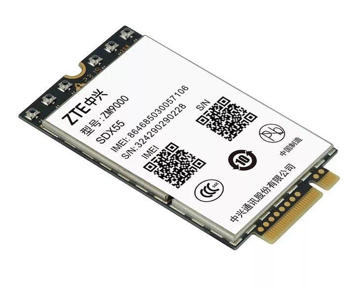 ZTE ZM9000 5G module