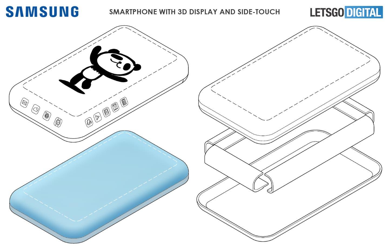 Samsung's new patent