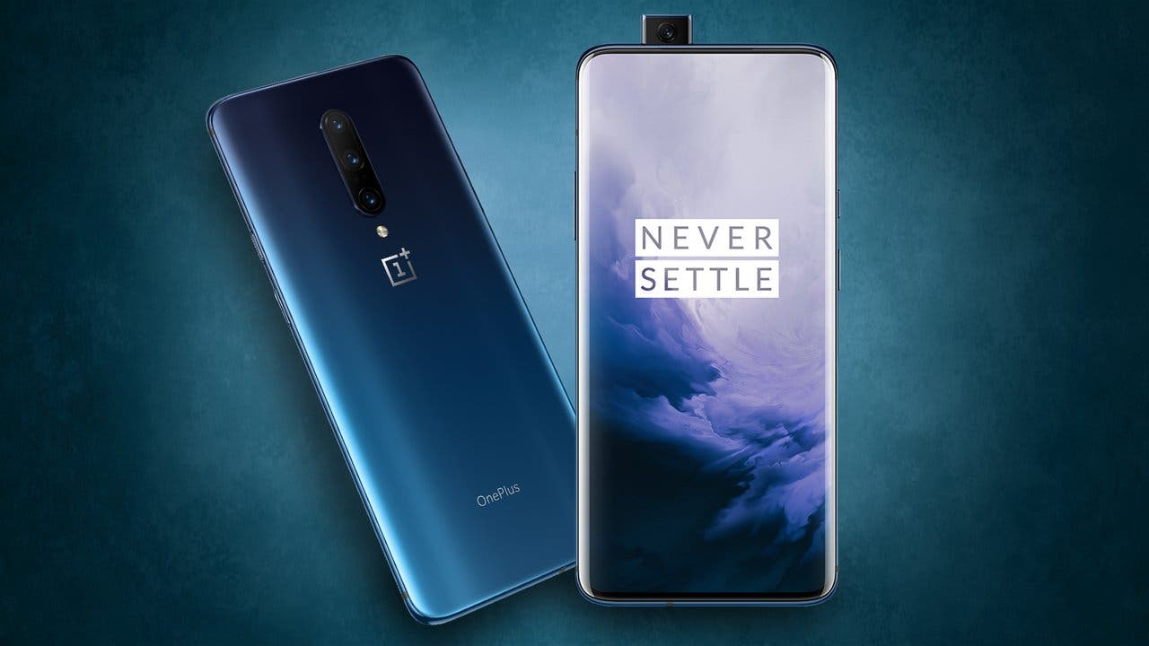 OnePlus 8 Pro design leaked, features 4 rear cameras
