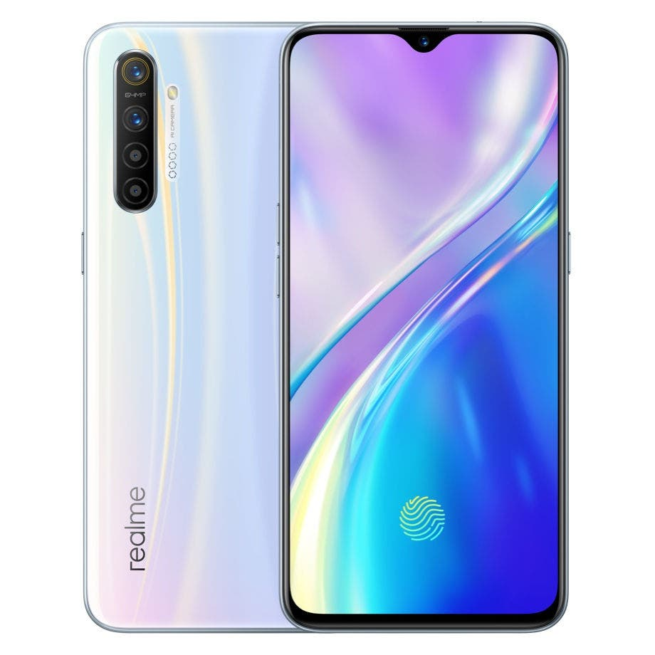 Best Chinese Phones for Under $500 Realme X2 Pro