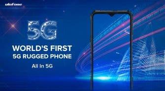 5G rugged