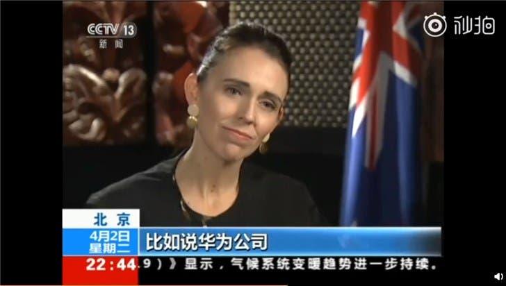 New Zealand Prime Minister