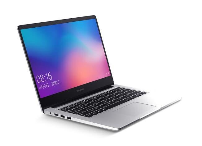 RedmiBook 14 Ruilong Version
