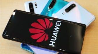 Huawei's R&D
