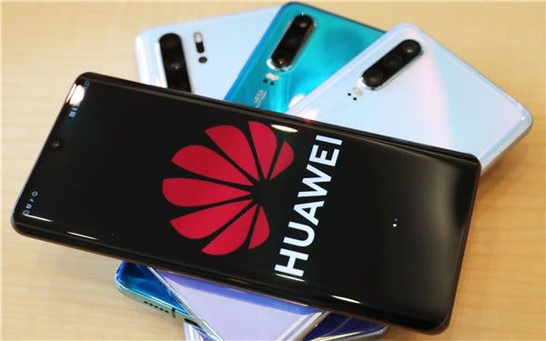 China Mobile and Huawei implements 5G in an underground gold mine