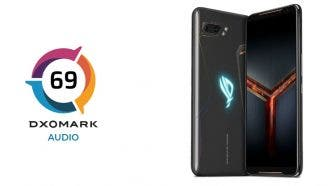 Asus ROG Phone II DxOMark Audio Review Released
