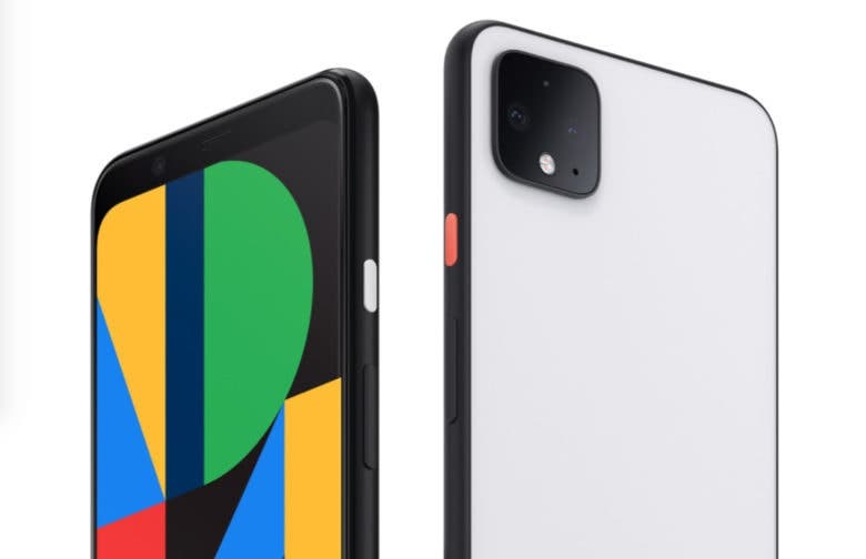 Google Pixel 4's Display Brightness Artificially Limited to 450 Nits