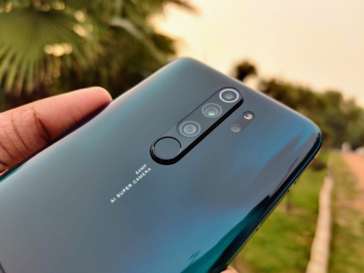 Redmi Note 8 Pro price plunges in India – awaiting Xiaomi Mi 10 launch? - Gizchina.com