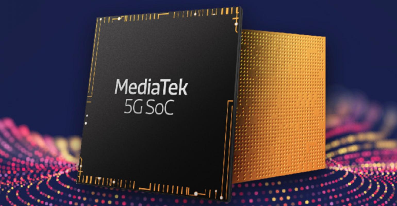 MediaTek Partners with Intel & Announces 5G Modem For PCs