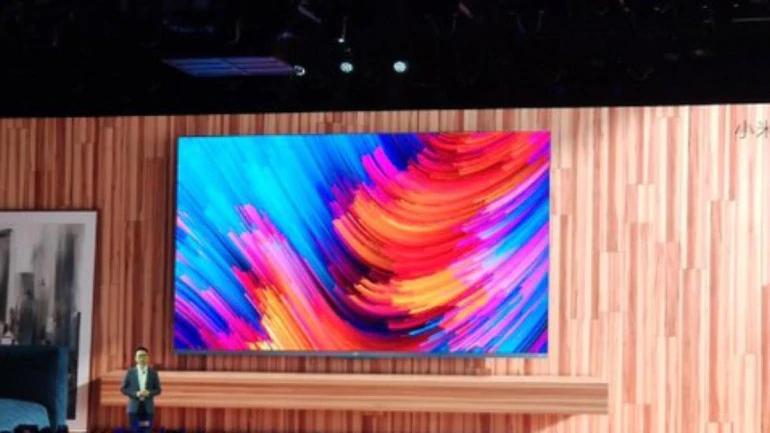Xiaomi Mi TV 5 Pro