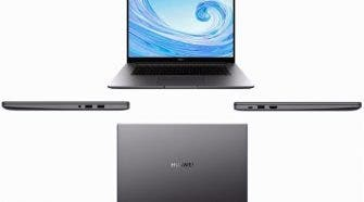 New Huawei MateBook D