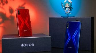 Honor 9X Honor of Kings Custom Gift Box Edition