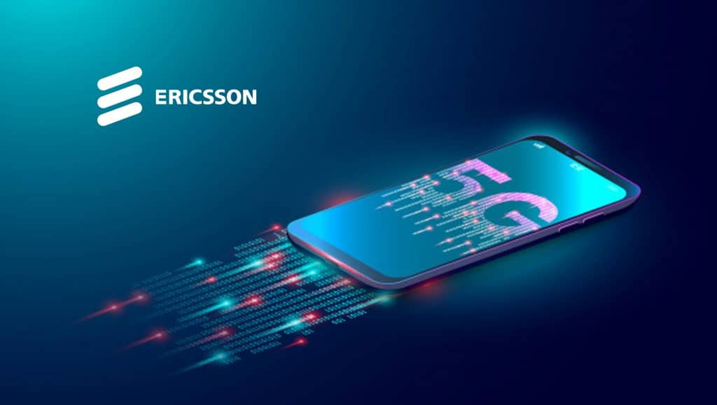 Ericsson: 5G users will exceed 2.6 billion by 2025