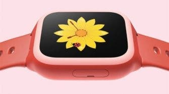 Xiaomi Mi Rabbit Children Watch 2S
