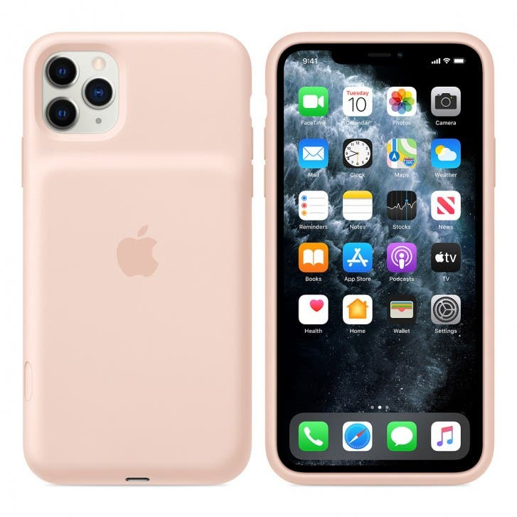 Apple Smart Battery Cases for iPhone 11