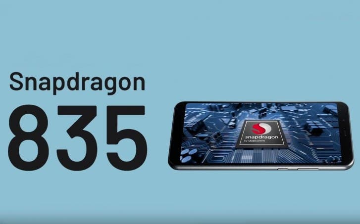 Sharp AQUOS V Officially Launched with Snapdragon 835