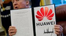 Huawei ban reprieve