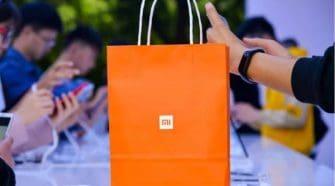 Xiaomi Mi Credit